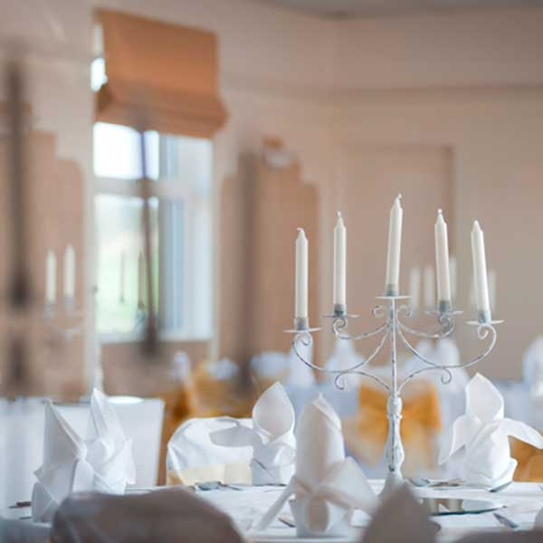 Weddings at The Charlemont Arms Hotel